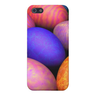 Easter egg iphone 4 case