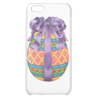 Easter Egg iPhone 5C Cover