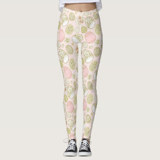 Easter Egg Leggings