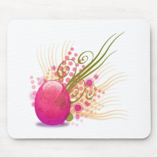 Easter Egg Mouse Pads