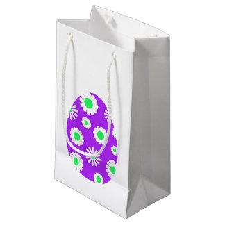 Easter Egg Small Gift Bag