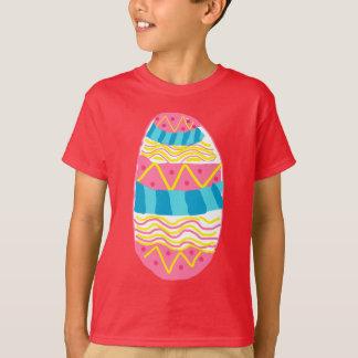 Easter Egg Tee-Shirt T-Shirt