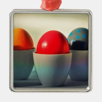 Easter Eggs1 Christmas Ornament