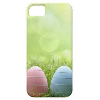 Easter Eggs iPhone 5 Covers