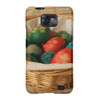 EASTER EGGS SAMSUNG GALAXY S COVERS