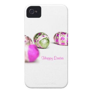 Easter Eggs iPhone 4 Case