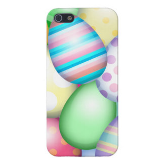 Easter Eggs iPhone 5 Case
