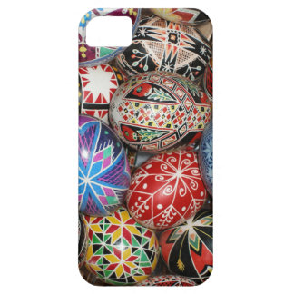 Easter eggs iPhone 5 cases