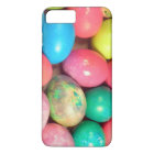 Easter Eggs iPhone 7 Plus, Barely There iPhone 8 Plus/7 Plus Case