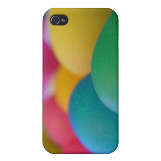 Easter Eggs iPhone 4/4S Case