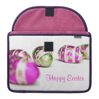 Easter Eggs Sleeve For MacBook Pro