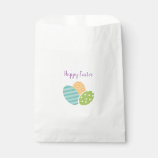 Easter Favour Bag