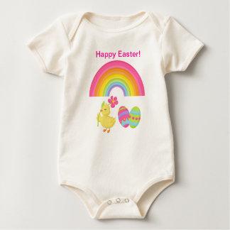 Easter for infants baby bodysuit