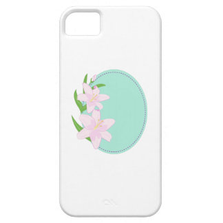 Easter Frame iPhone 5 Case