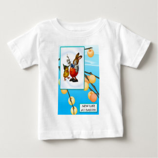 Easter friends baby T-Shirt