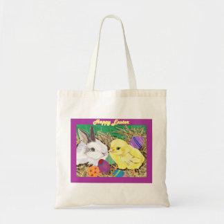 Easter Friends bag