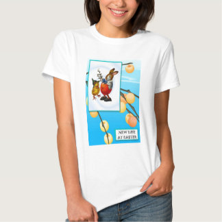 Easter friends shirts