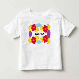Easter Fun for the Kids Toddler T-Shirt