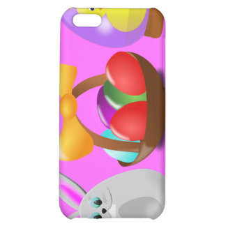 Easter Fun iPhone 5C Covers