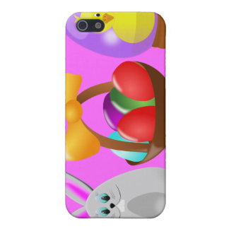 Easter Fun Covers For iPhone 5