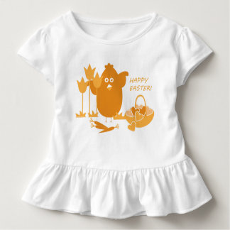 Easter Greeting Toddler T-Shirt