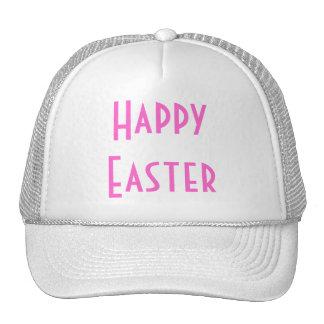 Easter Greetings Cap