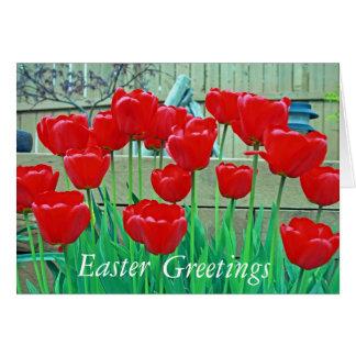 Easter, Greetings Card