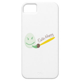 Easter Happy Cover For iPhone 5/5S