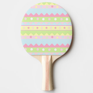 Easter holiday ideas ping pong paddle