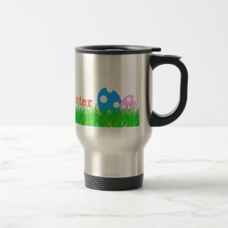 Easter Hunt Travel Mug