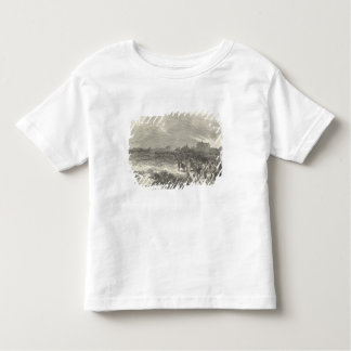 Easter Hunt with the Royal Stag Hounds Toddler T-Shirt