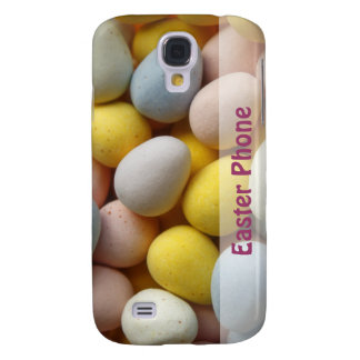 Easter iPhone 3G Case Samsung Galaxy S4 Covers