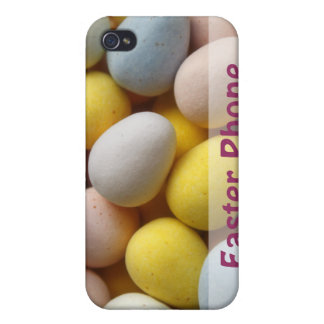 Easter iPhone 4 Case