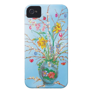 Easter - iPhone 4 covers