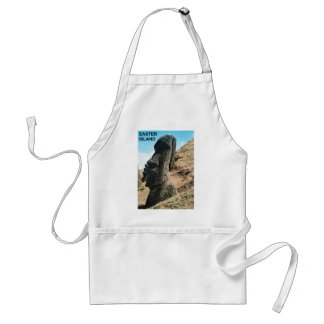 Easter Island Aprons