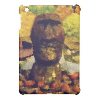 Easter Island Head Statue iPad Mini Cover