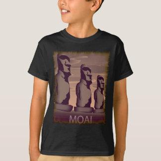 Easter Island Moai Shirt