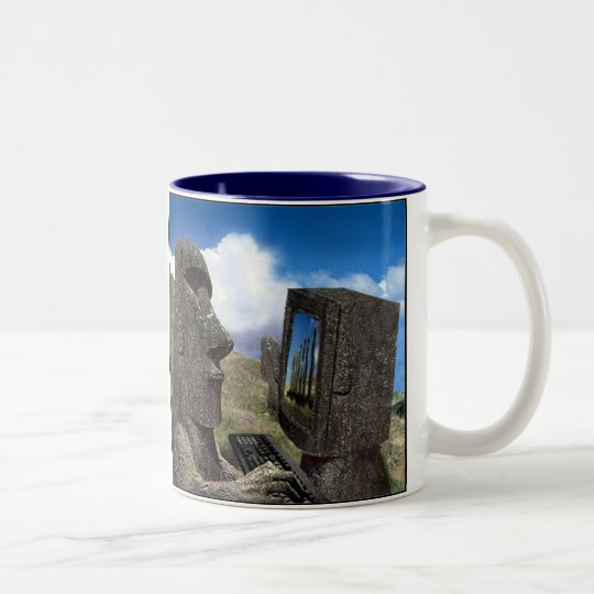 Easter island Online Cup