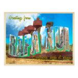 Easter island ( Rapa Nui )