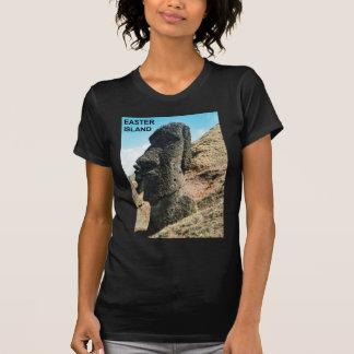 Easter Island Tee Shirt