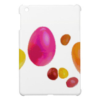 Easter Jelly Beans iPad Mini Cover