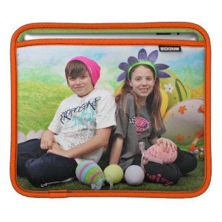 Easter - Kids - Hartz Sleeves For iPads