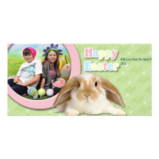 Easter - Kids Photo Cards