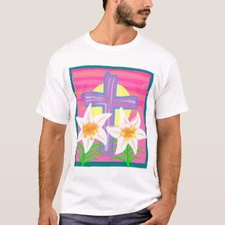 Easter Lilies T-Shirt