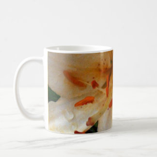Easter Lily Mugs