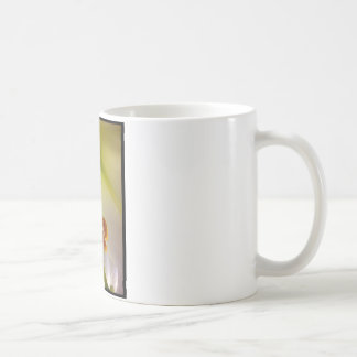 Easter Lily Coffee Mugs