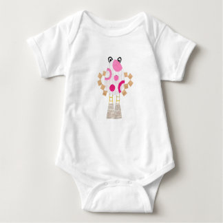 Easter Man Babygro Baby Bodysuit