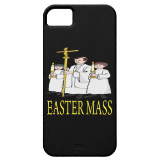 Easter Mass Barely There iPhone 5 Case
