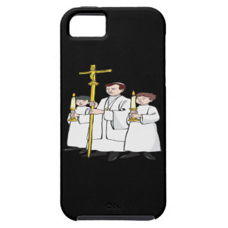 Easter Mass iPhone 5 Covers