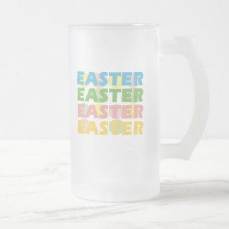Easter Coffee Mugs